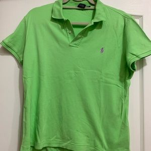 Ralph Lauren Sport polo top